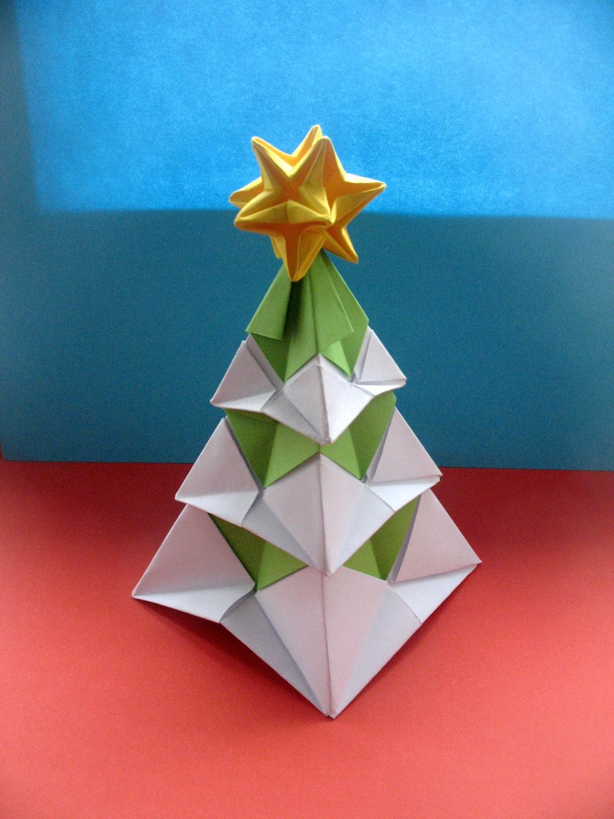 Diagrame origami/Fotograme)
