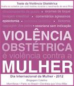 contra violencia obstetrica