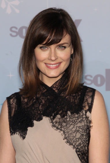 Short Hairstyles 2012 Medium Length Hairstyles With Bangs