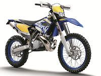 Gambar Motor 2014 Husaberg TE300 - 3