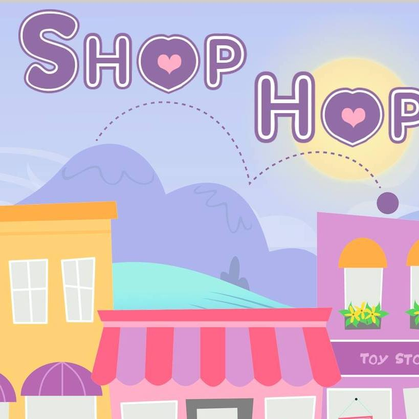 Shop Hop Event
