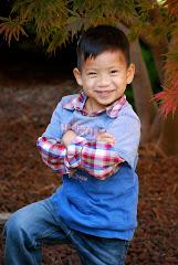 Zihao Ethan~5y