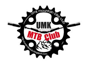 Logo UMK MTB Club