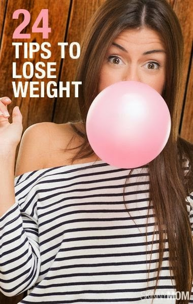 24 Simple Tips To Lose Weight Without Exercise