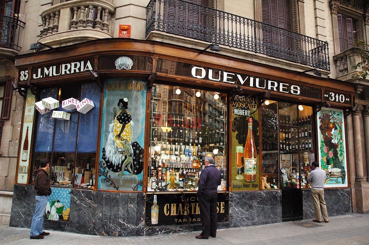 barcelona travel guide barcelona shopping