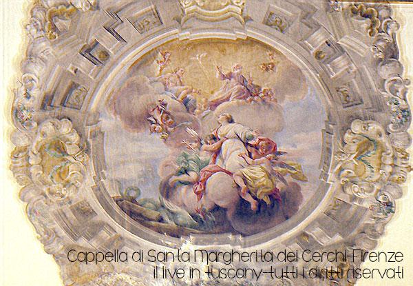 Cappella di Santa Margherita dei Cerchi