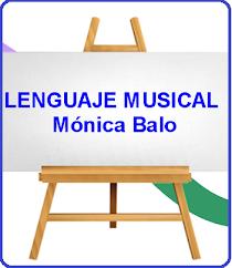 Blog de la clase de Lenguaje Musical de Mónica Balo
