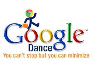 Mengenal Apa itu Google Dance ?