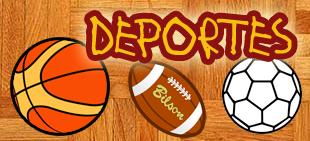 juegos de deportes