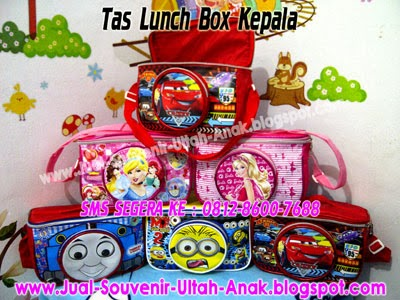 Jual Lunch Box Anak Murah Anak Murah Tas Lunch Box