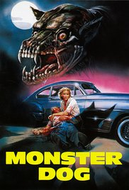 Watch Monster Dog Online Free 1984 Putlocker