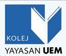 Jawatan Kosong Kolej Yayasan UEM