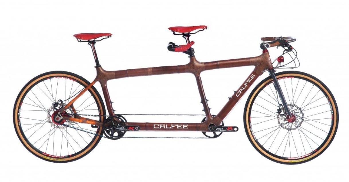 Bikes For Two bikes and for funky stuff
