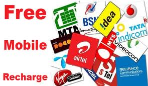 2  free recharge tricks for all networks - December (100% working) 2012