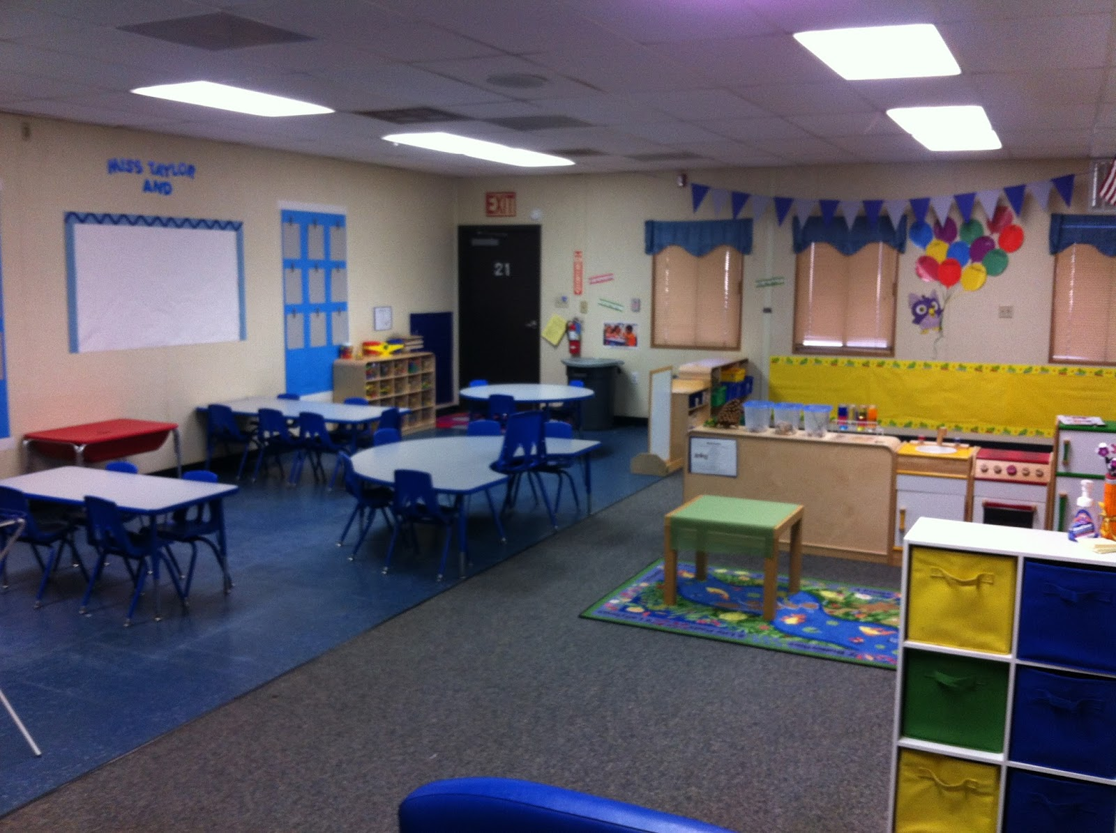 Classroom Setup Ideas For Kindergarten ~ More than abc s and preschool set up year two