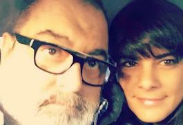 LA NOTICIA DEL DIA: JORGE LANATA Y SARAH STEWART BROWN