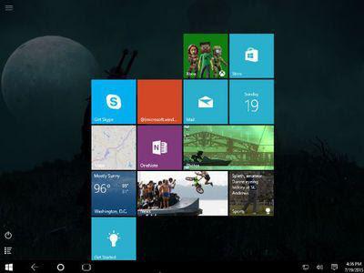 Windows 10 já em 14 milhões de PCs