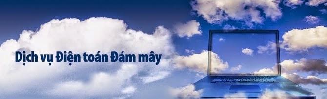 Sử dụng dịch vụ điện toán đám may an toàn