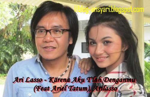 Download Lagu Ari Lasso Kau MP3