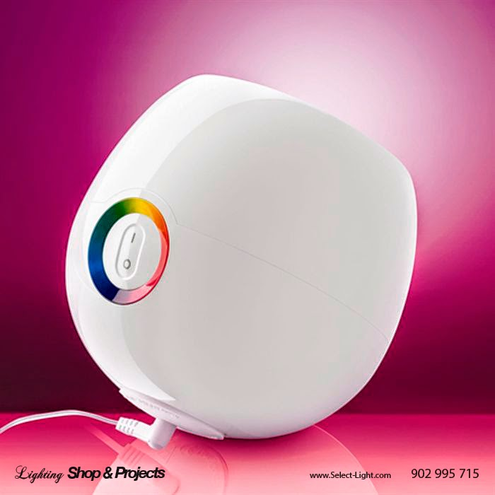 Living colors collection - Philips