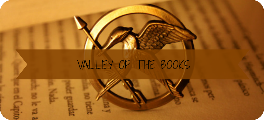 Valley of the books