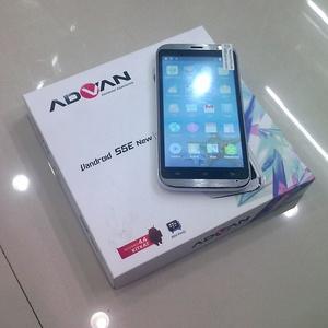 HP Advan Vandroid S5E NEW Harga Dibawah 1 Juta Dengan Android KitKat