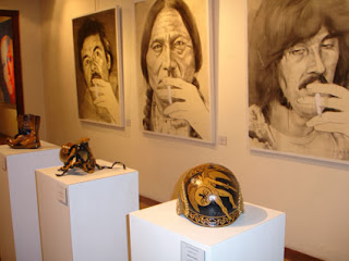 Kumpulan Judul Skripsi Pendidikan Seni Rupa dan Kerajinan