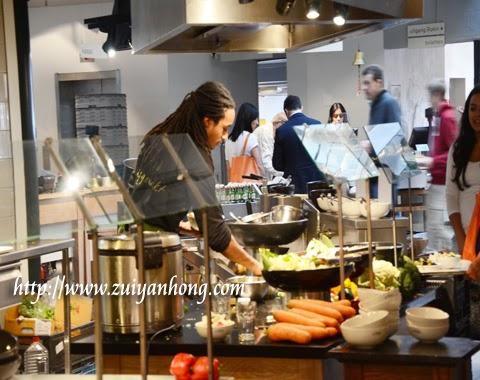 La Place Restaurant