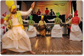 Gabru Punjab De