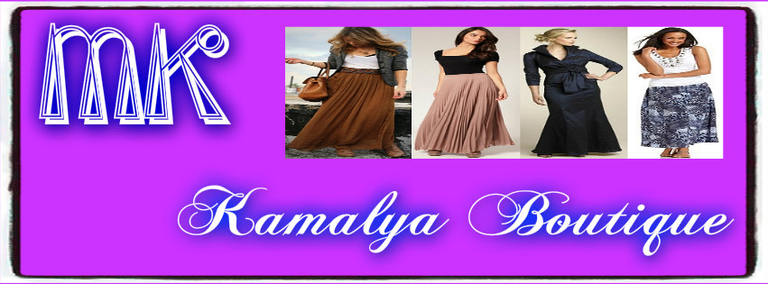 Kamalya Boutique