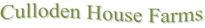Culloden House Farms