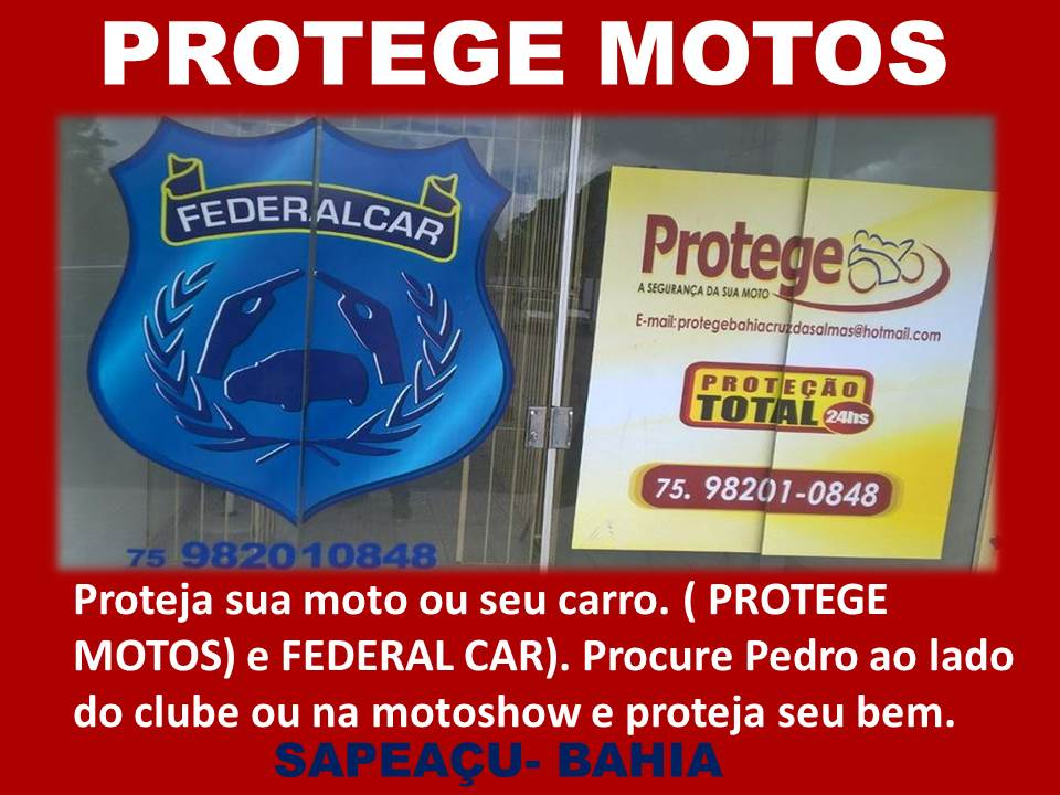 PROTEGE MOTOS & FEDERAL CAR