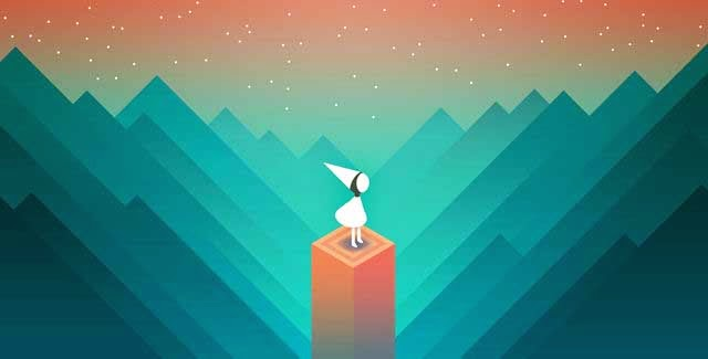 10 Best Android Games of 2014  Monument Valley