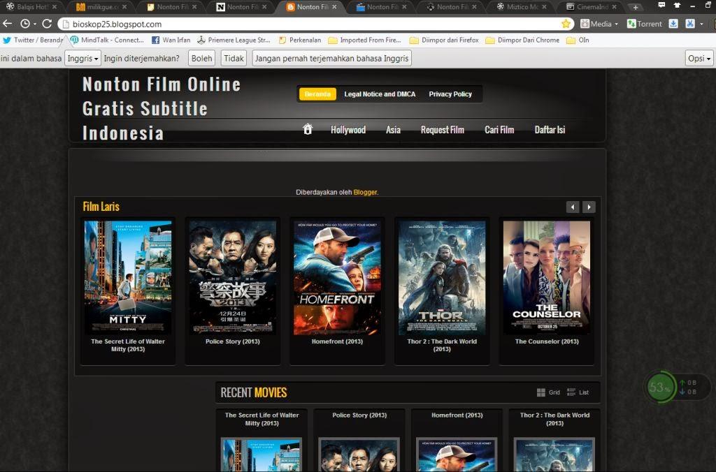 Nonton Film Online Subtitle Indonesia | WAN7ISLAND