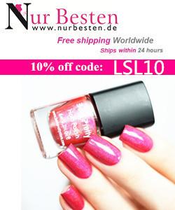 10% Code für nurbesten.de