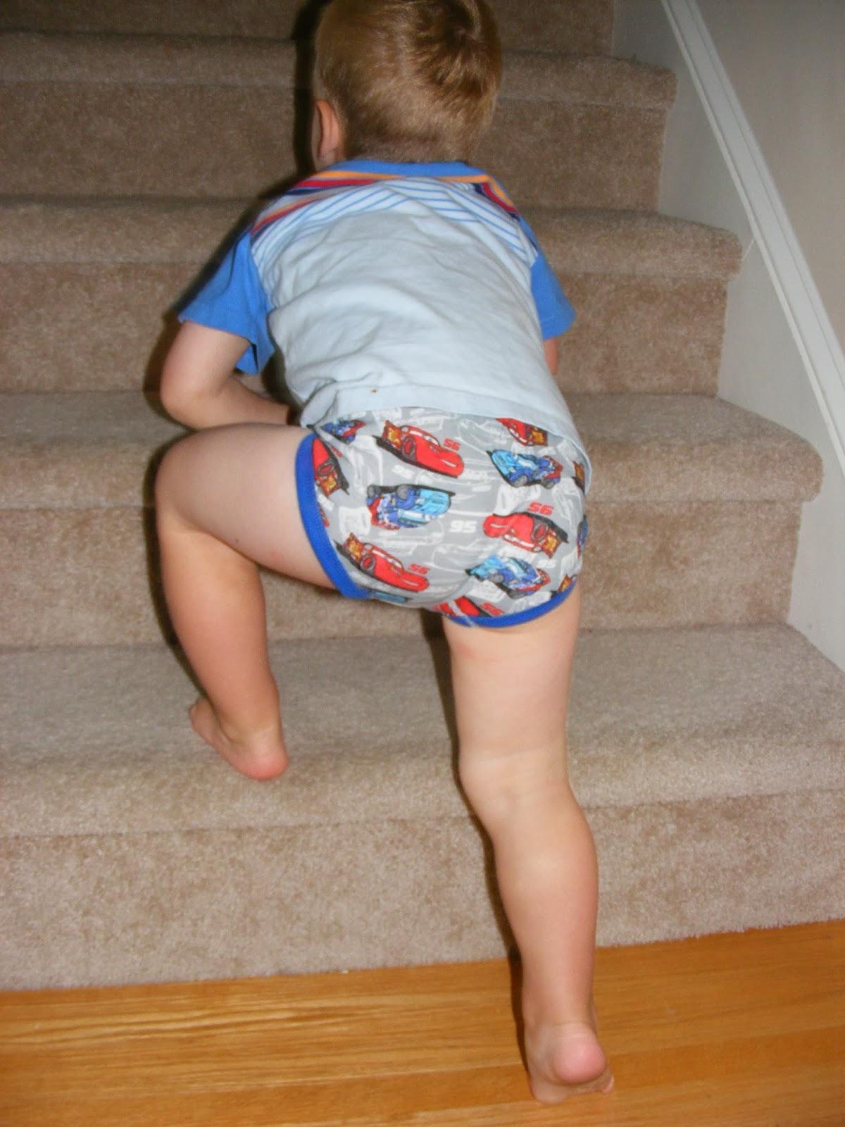 Kids Wearing Diapers Big kids still in diapers.