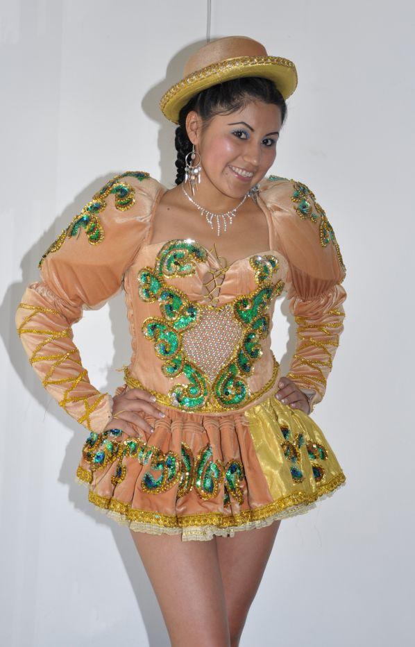 Dise os t picos para el carnaval hoy regala - Trajes de carnavales originales ...