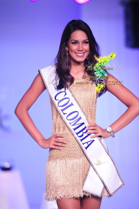 María Catalina Robayo Vargas, Miss Colombia 2011  Picture 20