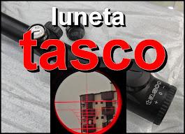 LUNETA TASCO E OUTROS ARTIGOS DE TIRO ESPORTIVO. CLIC NA IMAGEM ABAIXO!