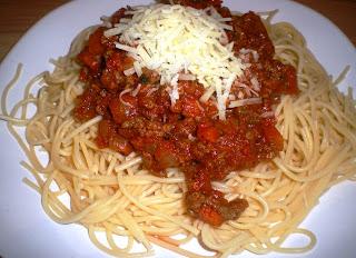 boloñesa-espaguetis-comosinoexistieraelmañana
