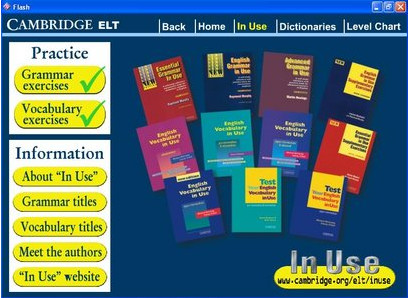 Vocabulary Level Test | Oxford Online English