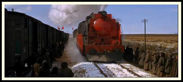 locomotora trotsky zivago strenlikov