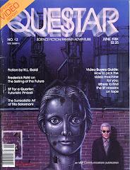 'Questar' magazine, No. 12, June 1981