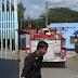 Amotinamiento en cárceles preventivas de Estelí.