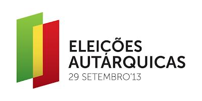 Eleições Autárquicas 2013, Portugal, Pantâno, Charco,