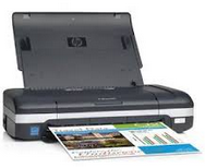 HP Officejet H470 Mobile Printer Driver Download