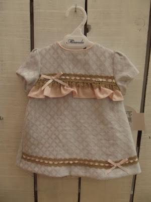 vestidos para niña en rebajas