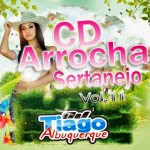 Baixar CD  Arrocha Sertanejo Vol.11 (2014) Download