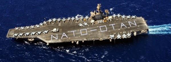 НАТО: Отныне Россия - это противник