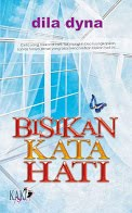 1st novel (Kaki Novel)